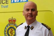 £232k-a-year ambulance chief claimed £30k expenses