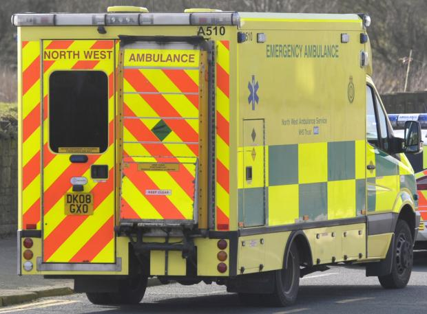 The study found it was better for ambulances to drive stroke patients past local hospitals to a specialist centre.