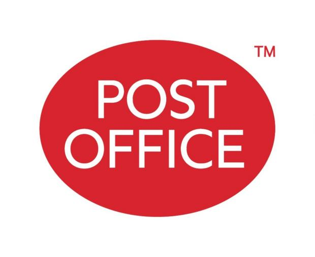The Post Office in Wanstead High Street is being refurbished