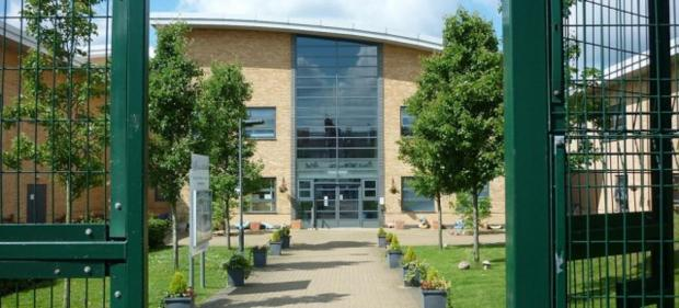 Academy was burgled over Christmas period