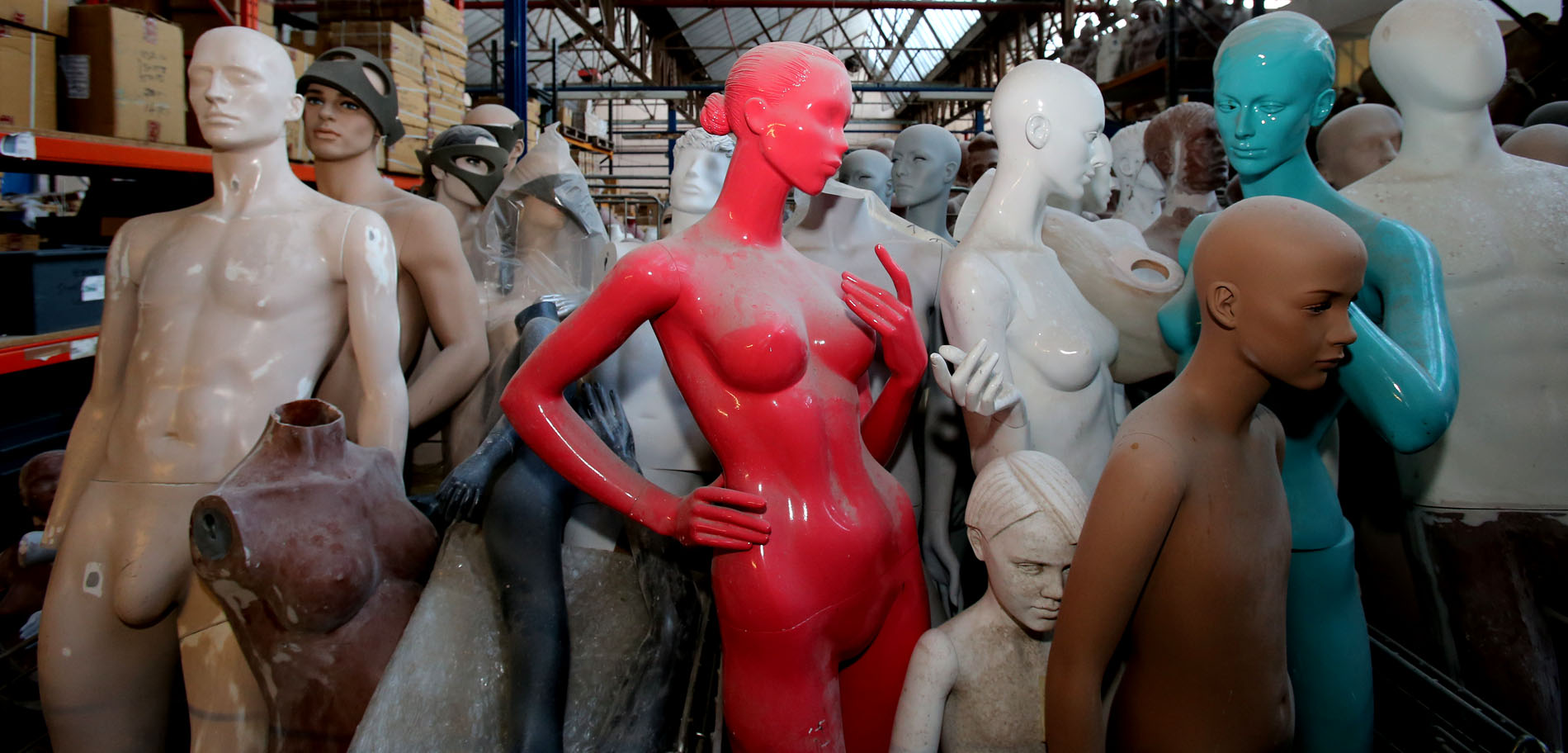 150-year-old mannequin firm could be forced out of area