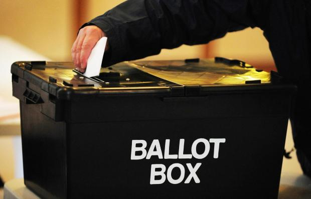 The next elections in Epping Forest are in June