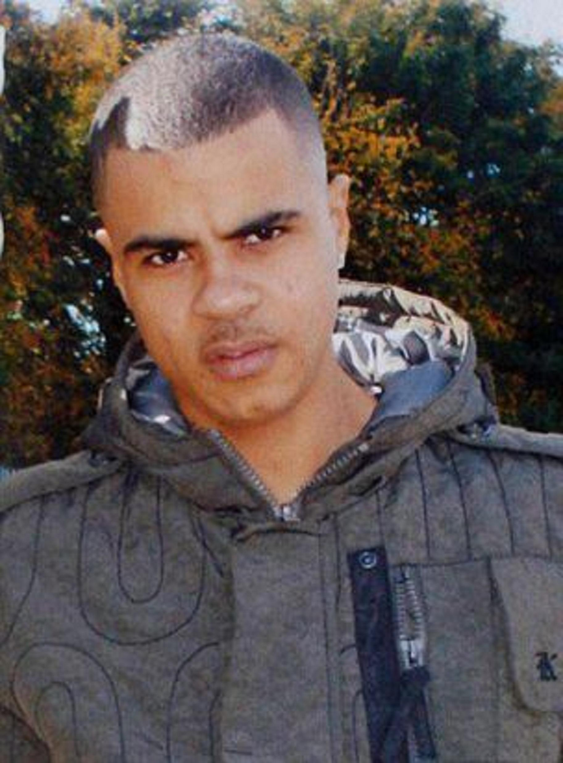 Mark Duggan was shot by police in August 2011