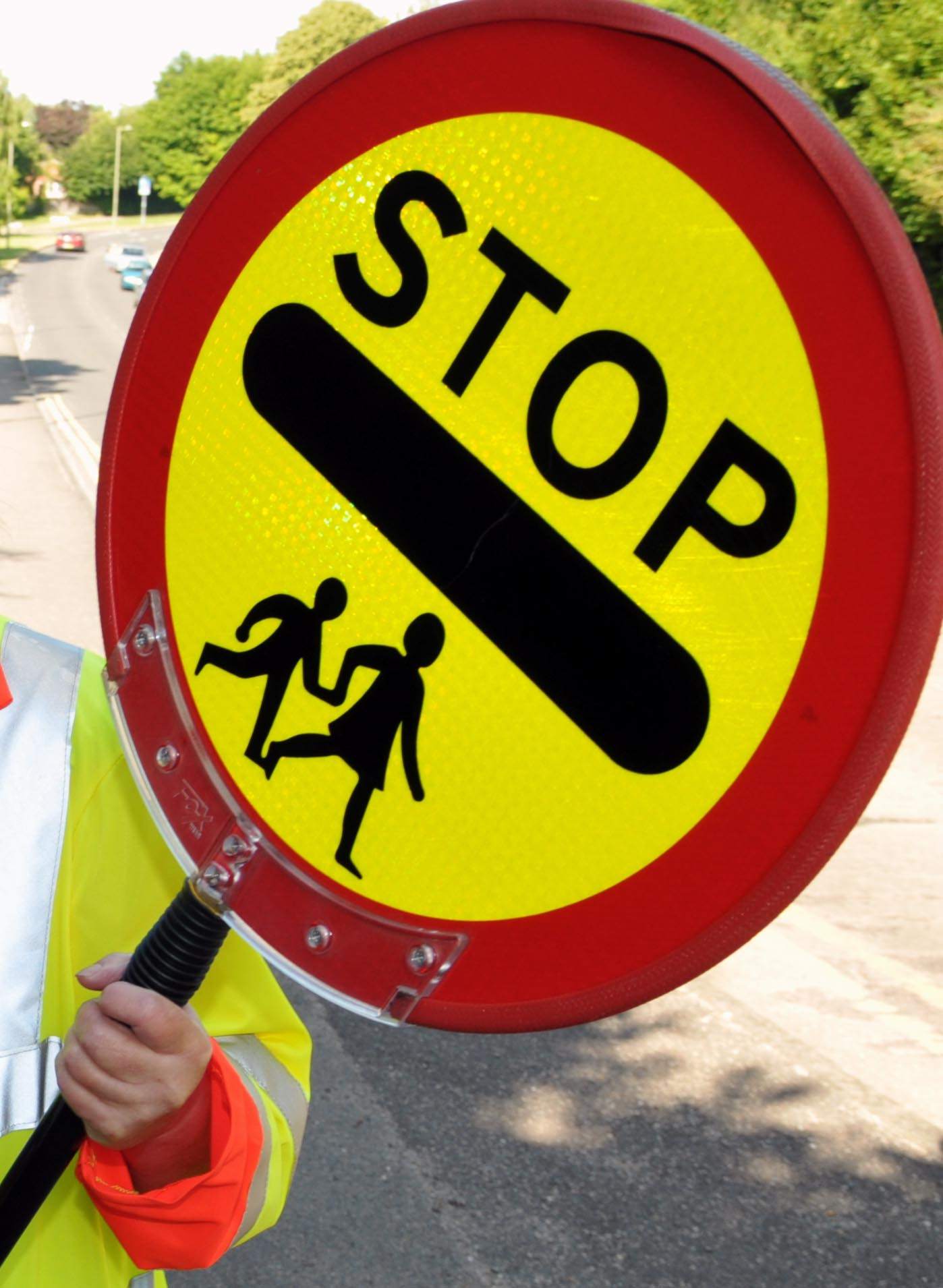 Cuts considered for school crossing patrols