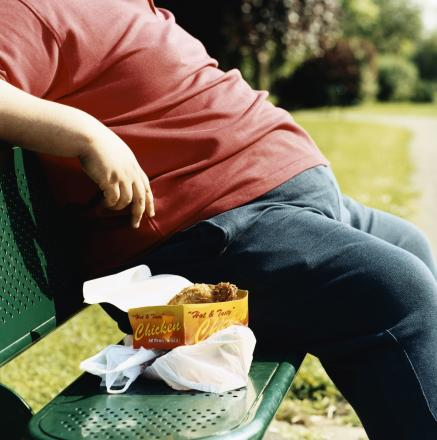 The council have said obesity is a priority in Redbridge