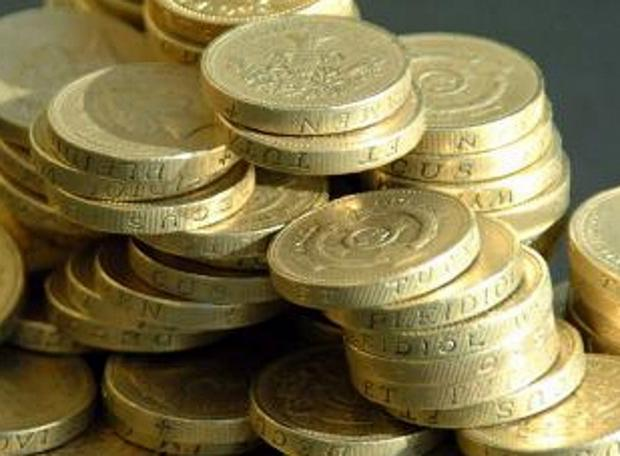 Council tax hardship fund is halved