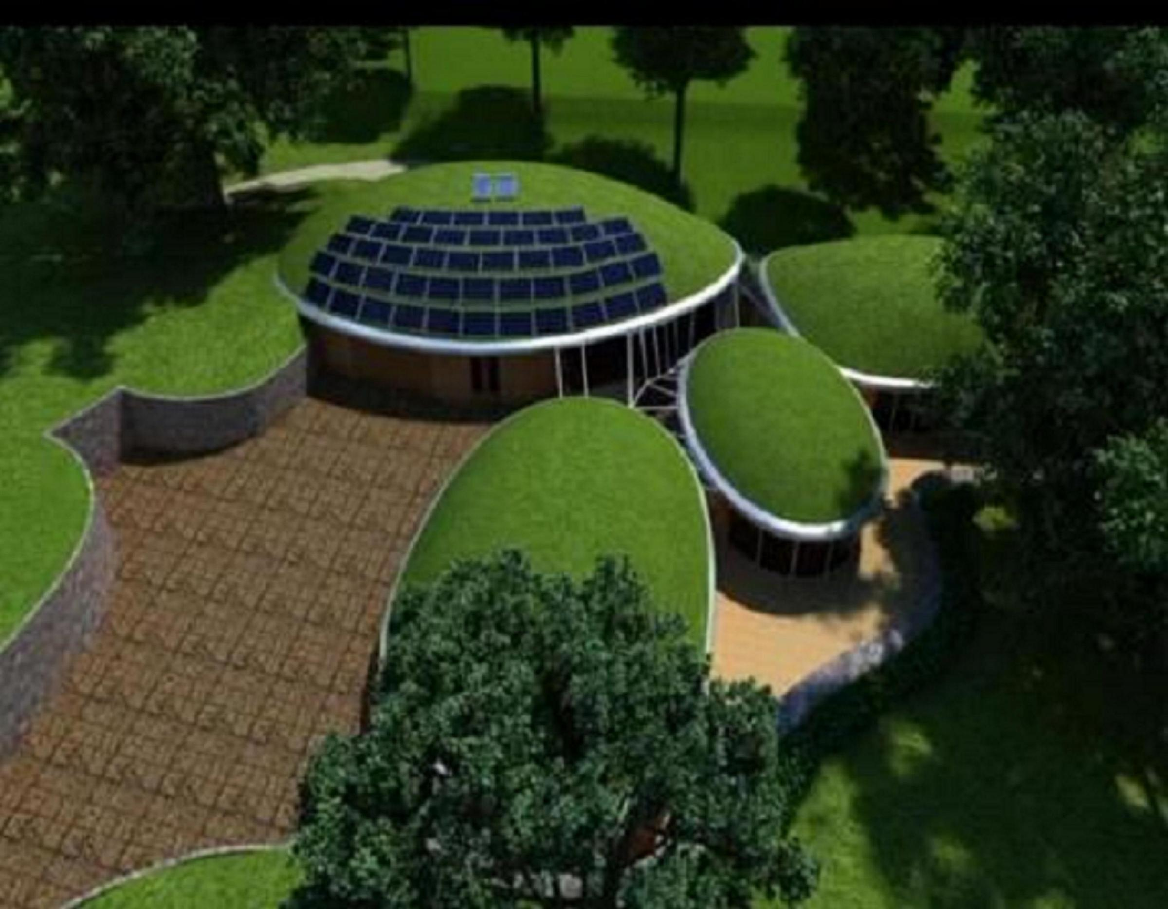 'Hobbit house' plans rejected