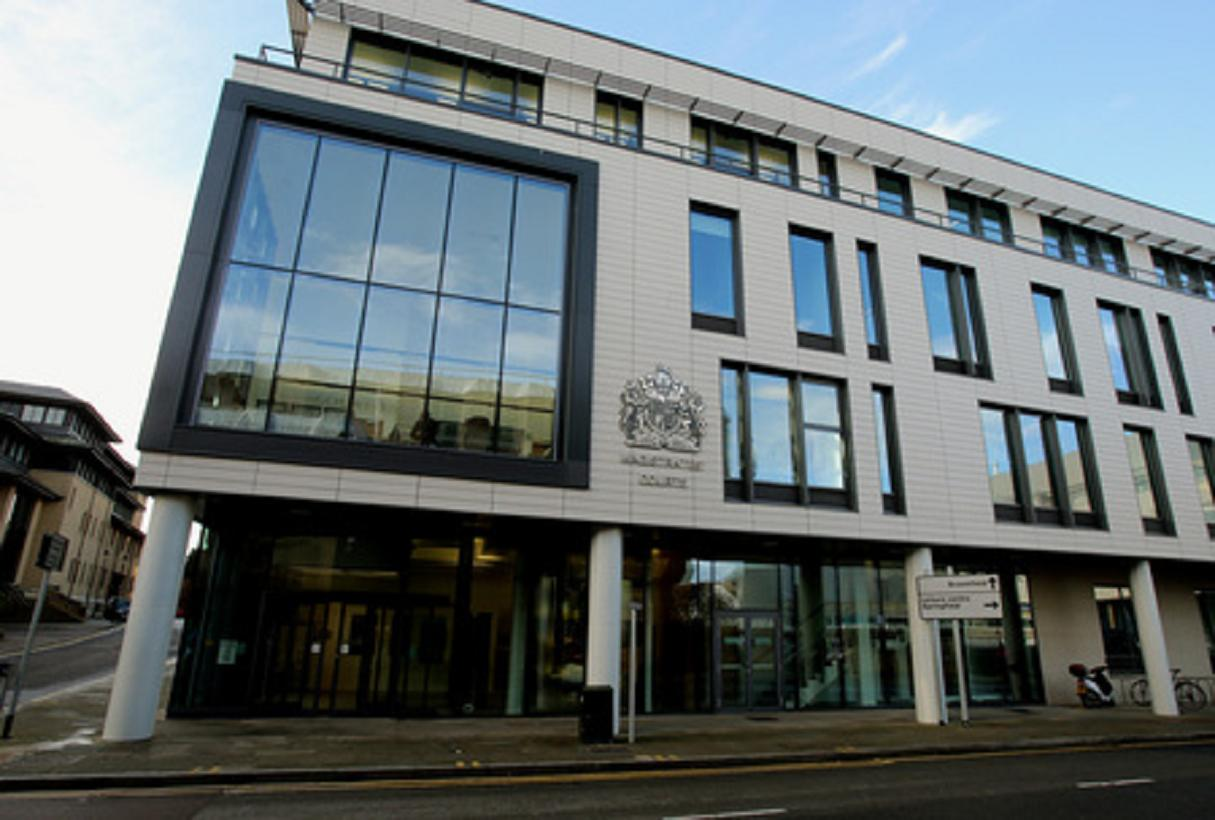 Sullivan will be sentenced at Chelmsford Magistrates' Court today