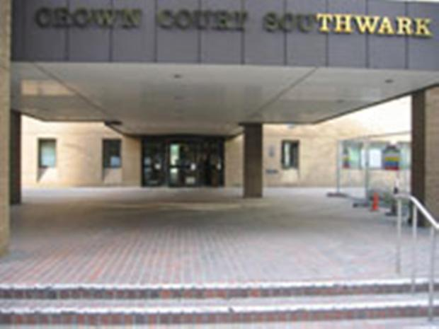 29 people were in court today Southwark Crown Court as part of Operation Theemin