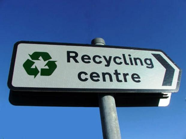 Recycling centres next in line in £235m cuts bid