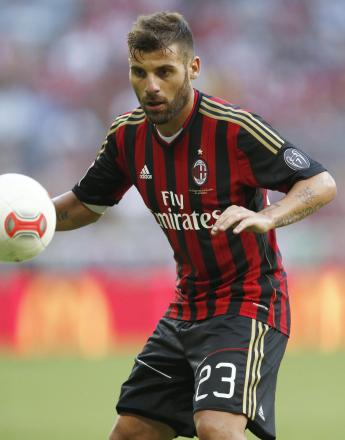 Antonio Nocerino. Picture: Action Images