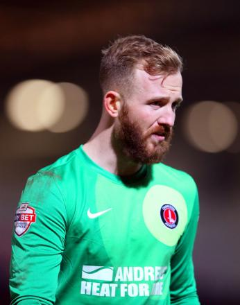 Ben Alnwick has left the O's by mutual consent: Action Images