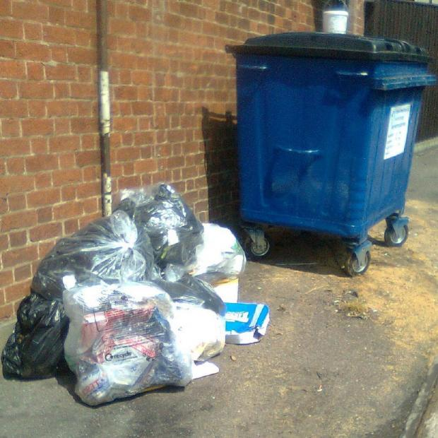 East London and West Essex Guardian Series: A woman has been fined after fly tipping in Upshire