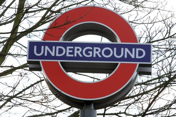Tube strike planned