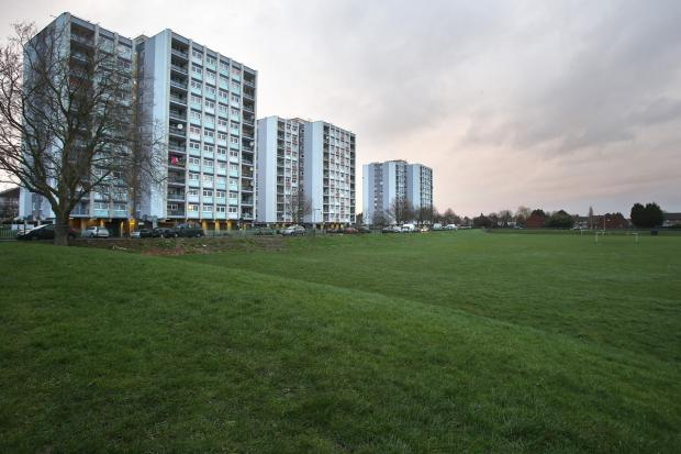 Broadmead Recreation Ground,