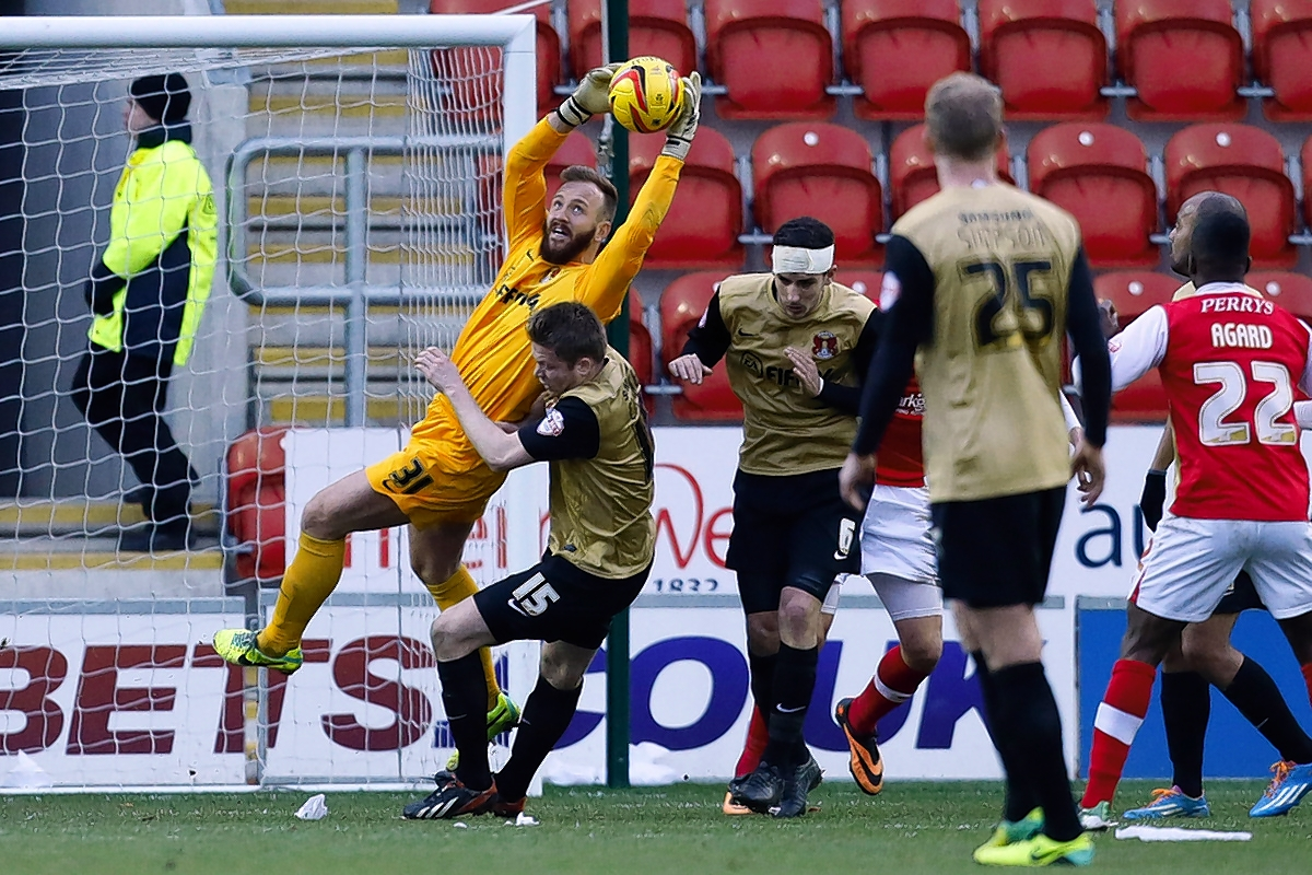 The O's need to get back on track at Brisbane Road this weekend: Simon O'Connor