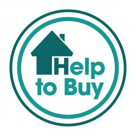 The 'help to buy' scheme is designed to help first time buyers get on to the property ladder.