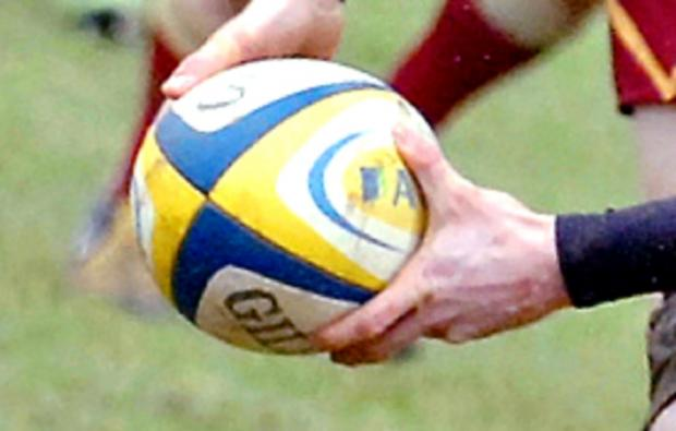 RUGBY: Woodford lose ground after Luton loss