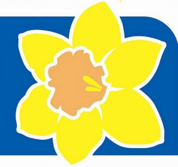 The Marie Curie Cancer Care Wanstead group to launch Great Daffodil Appeal