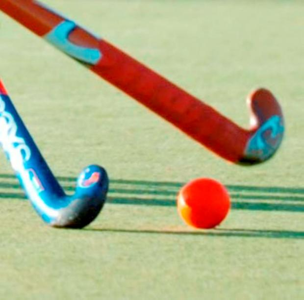HOCKEY: Double disappointment for Loughts