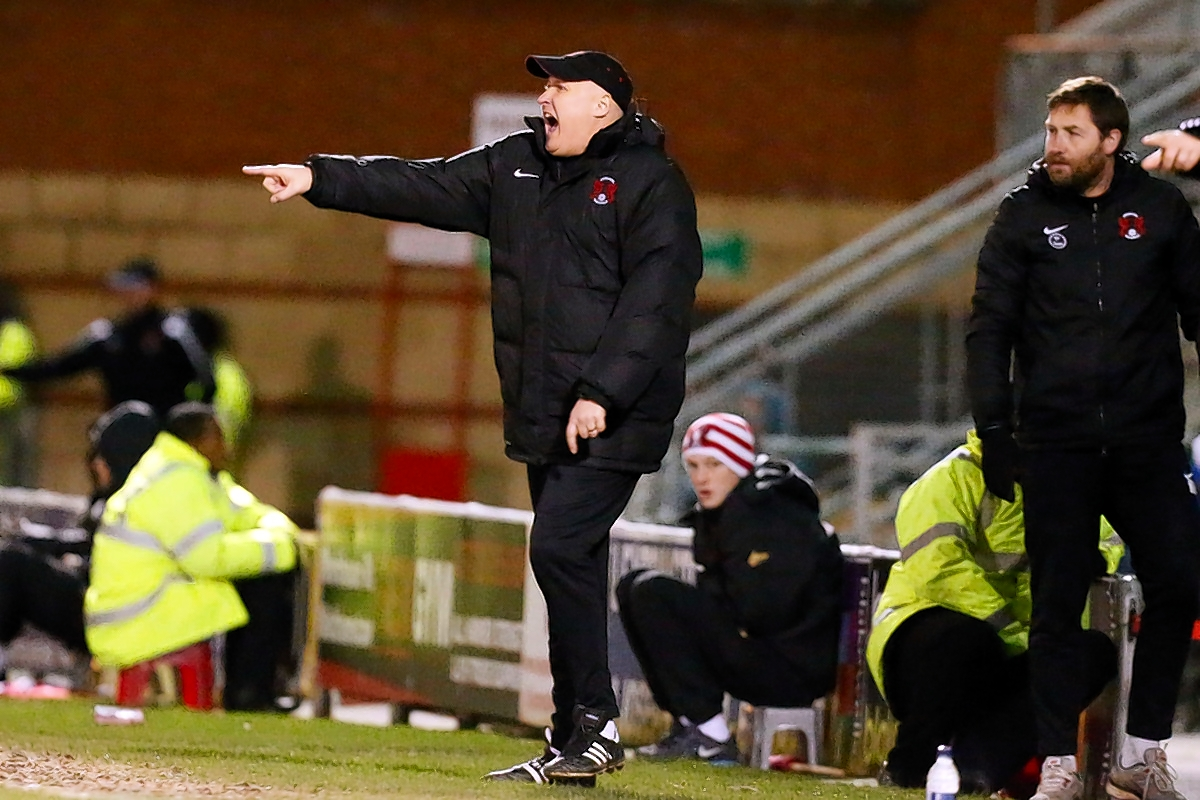 Russell Slade's side are in their worst form of the season: Simon O'Connor