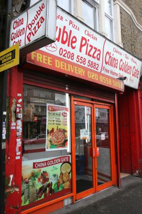 Takeaway re-oped after 4 days of being closed by council
