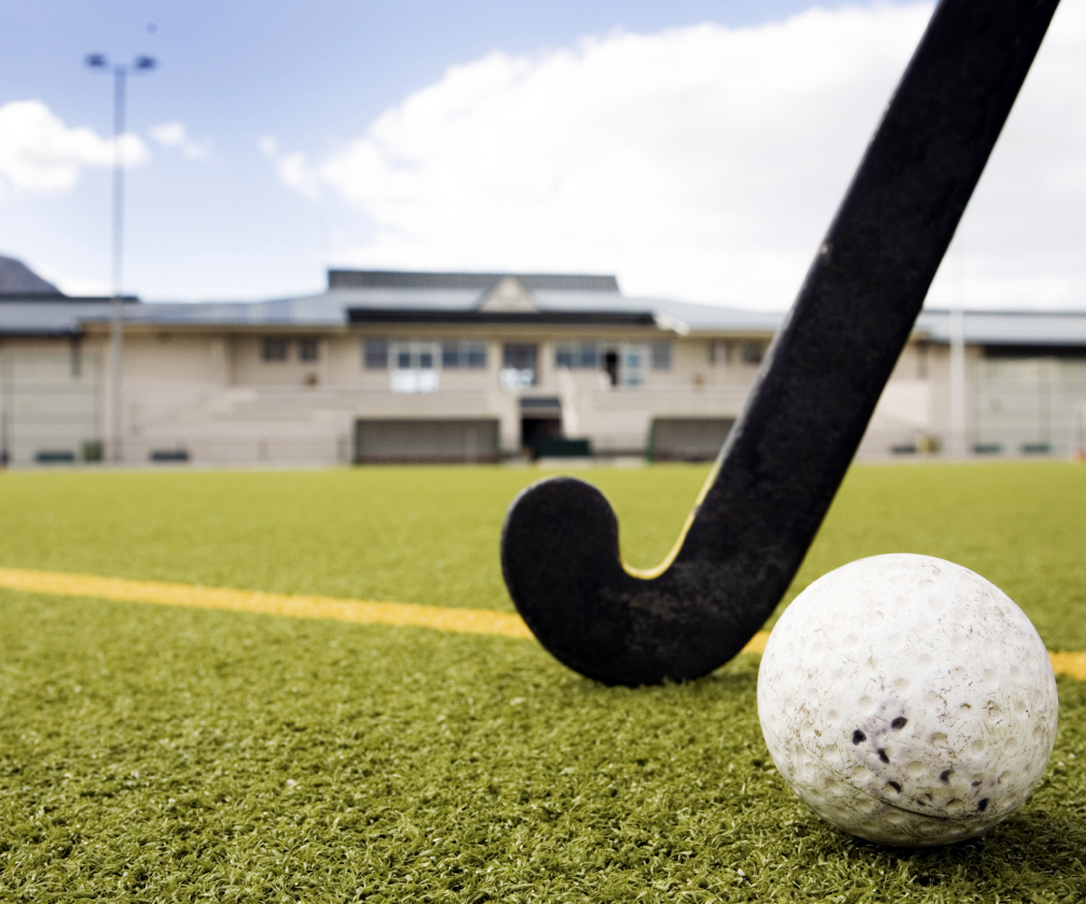 HOCKEY: Forest promotion quest still on track