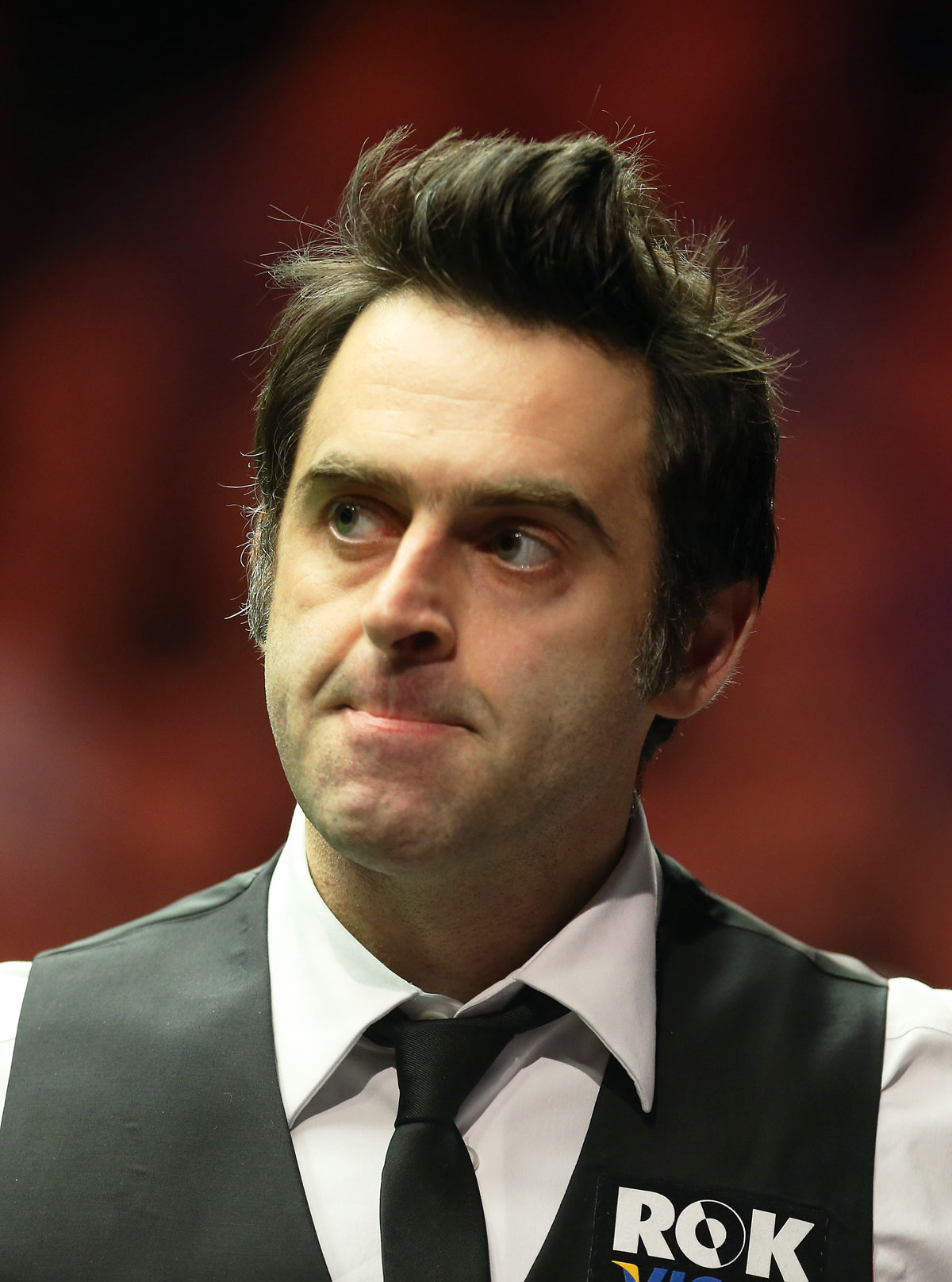 Ronnie O'Sullivan. Picture: Action Images