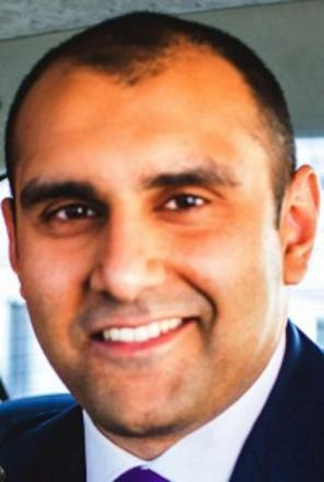 Bilal Mahmood will challenge Iain Duncan Smith to be MP of Chingford and Woodford Green at the next general election