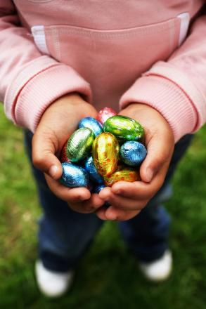 Easter events for children