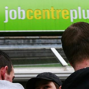 East London and West Essex Guardian Series: New figures have revealed another fall in the jobless total.