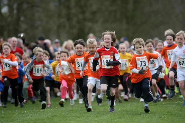 Participants wanted for three mile fun run