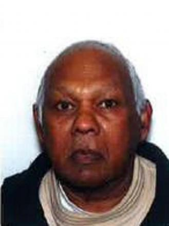 Clyde Ghany, 75, from Havering, left his home at 11am yesterday and was known to regularly travel by bus to Leytonstone.