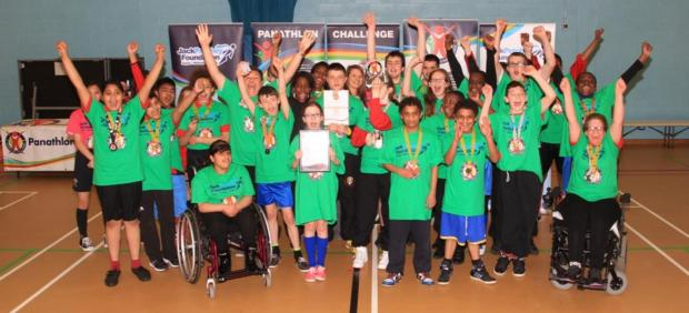 Winners Dagenham & Barking will compete at the Olympic Park in June