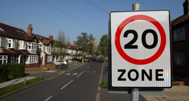The Government has commissioned research into zones introduced in Waltham Forest and Redbridge