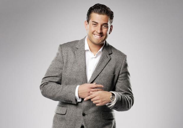 Fears for missing Towie star Arg