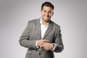 TOWIE star Argent 'safe and well'