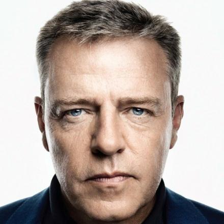 Madness front man Suggs recounts life story