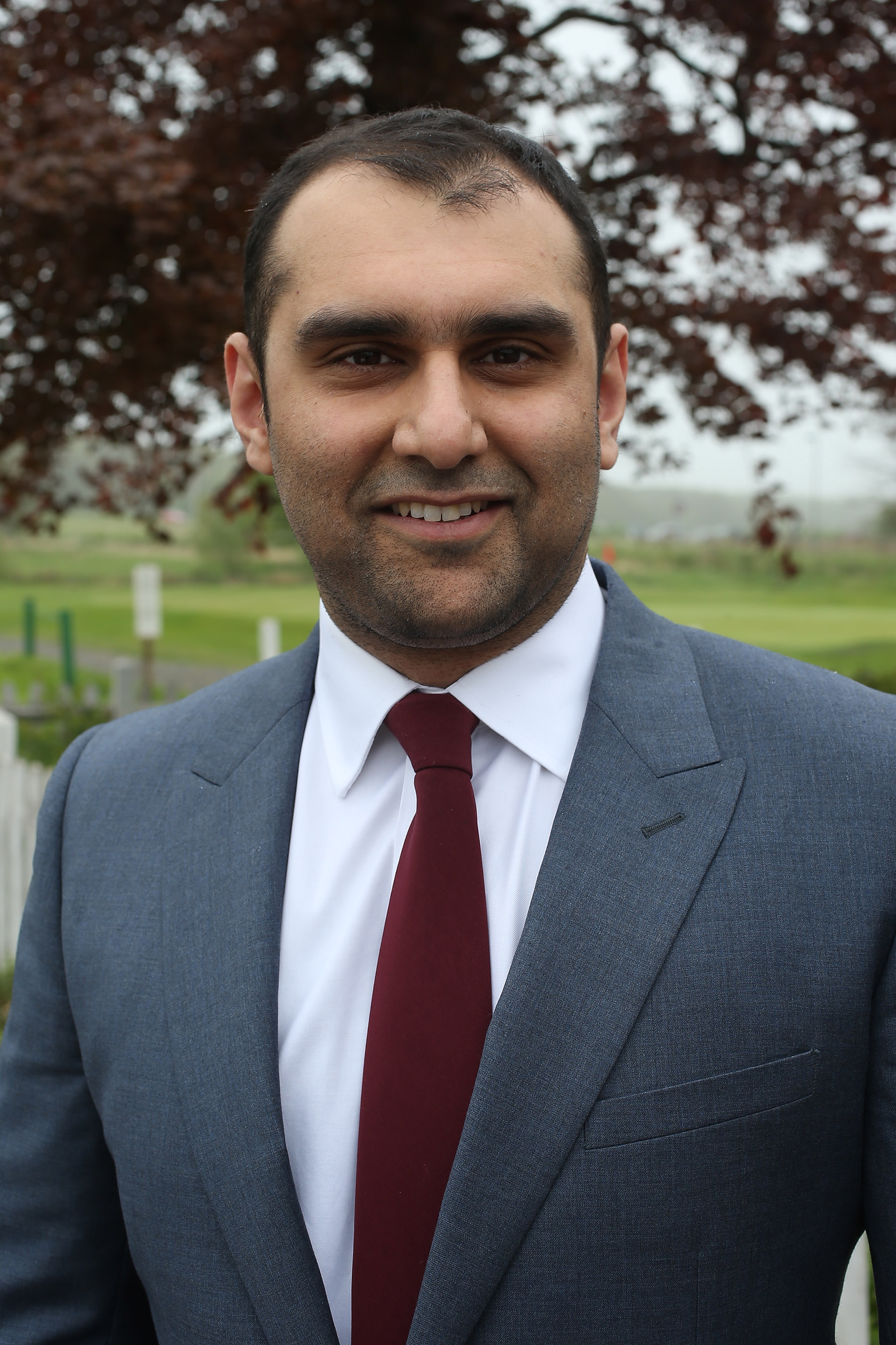 Bilal Mahmood wants high street brands to do more for the safety of factory workers