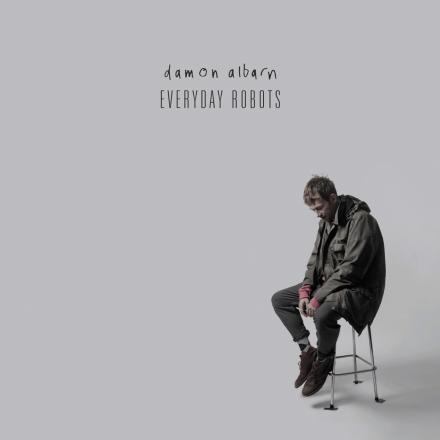 Damon Albarn's Everyday Robots is out now.