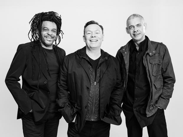 UB40 to join tribute act on stage