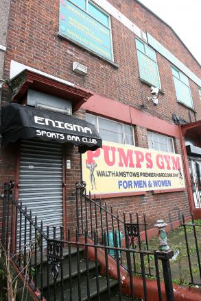 The nightclub was closed in 2012 after the owner declared bankruptcy