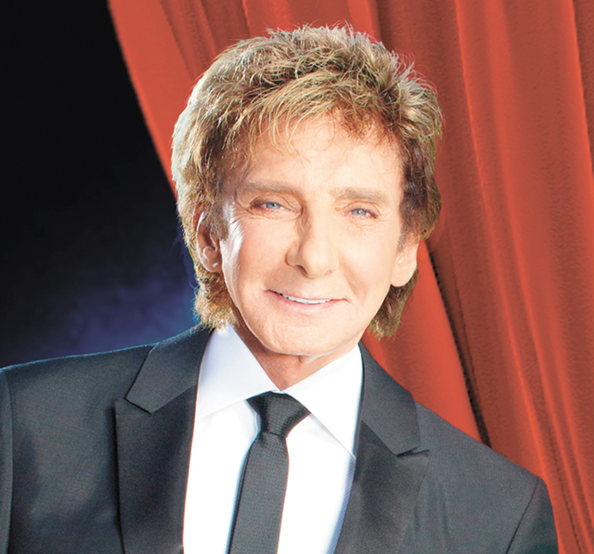 Barry Manilow is coming to the 02 Arena