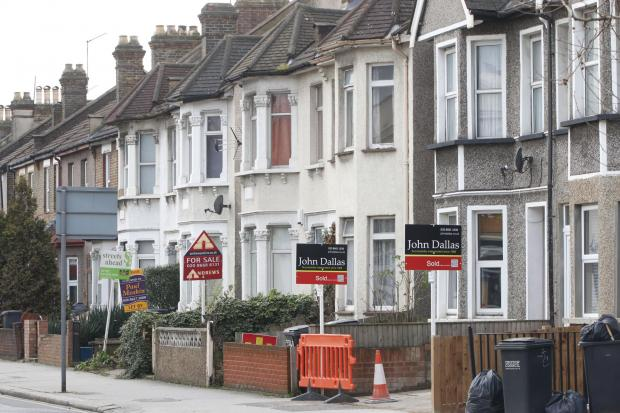 At least one home in every road in Waltham Forest is at risk
