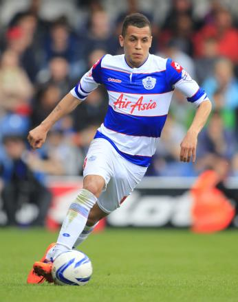 Ravel Morrison helped QPR to promotion at the weekend. Picture: Action Images