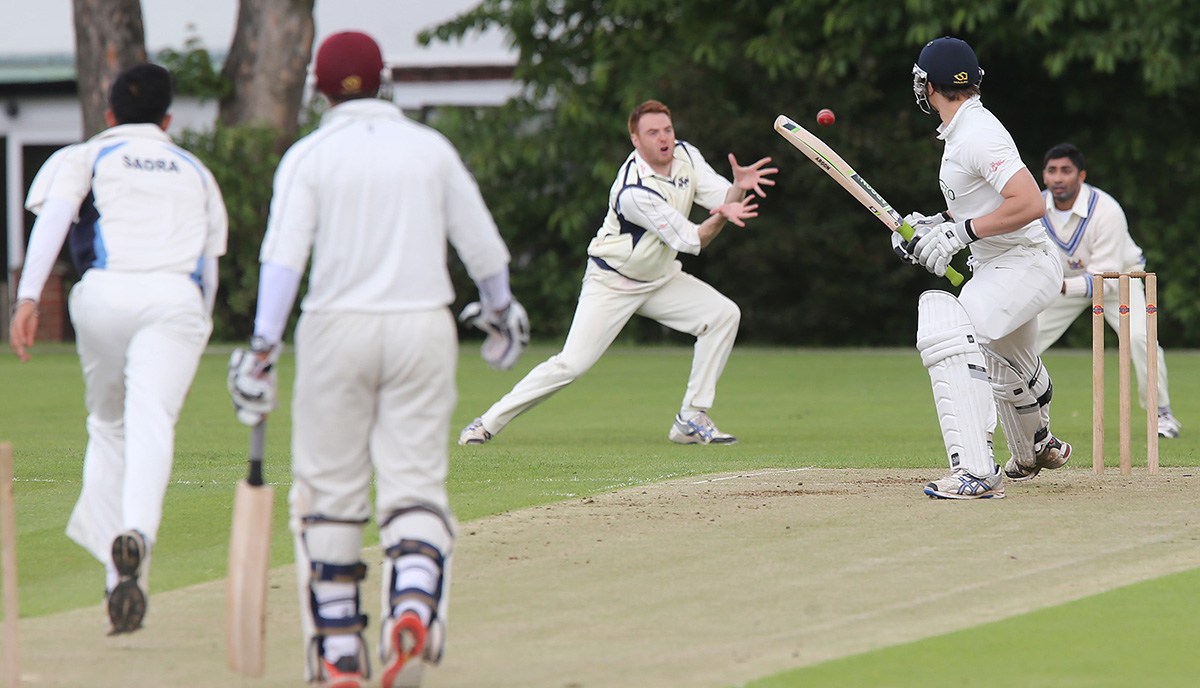 Wanstead victorious against Chelmsford in spite of weather