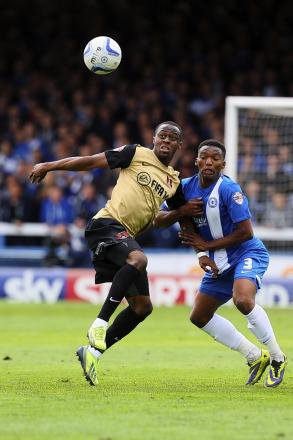 Moses Odubajo has moved to Brentford: Simon O'Connor