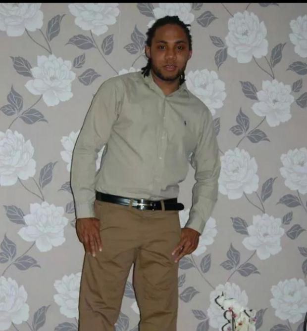 East London and West Essex Guardian Series: Delano Moore was 25 years-old and lived in Chingford