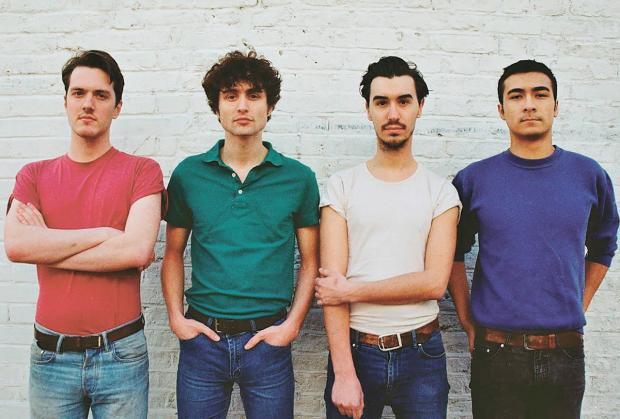 East London and West Essex Guardian Series: Flyte are performing at British Summertime Hyde Park