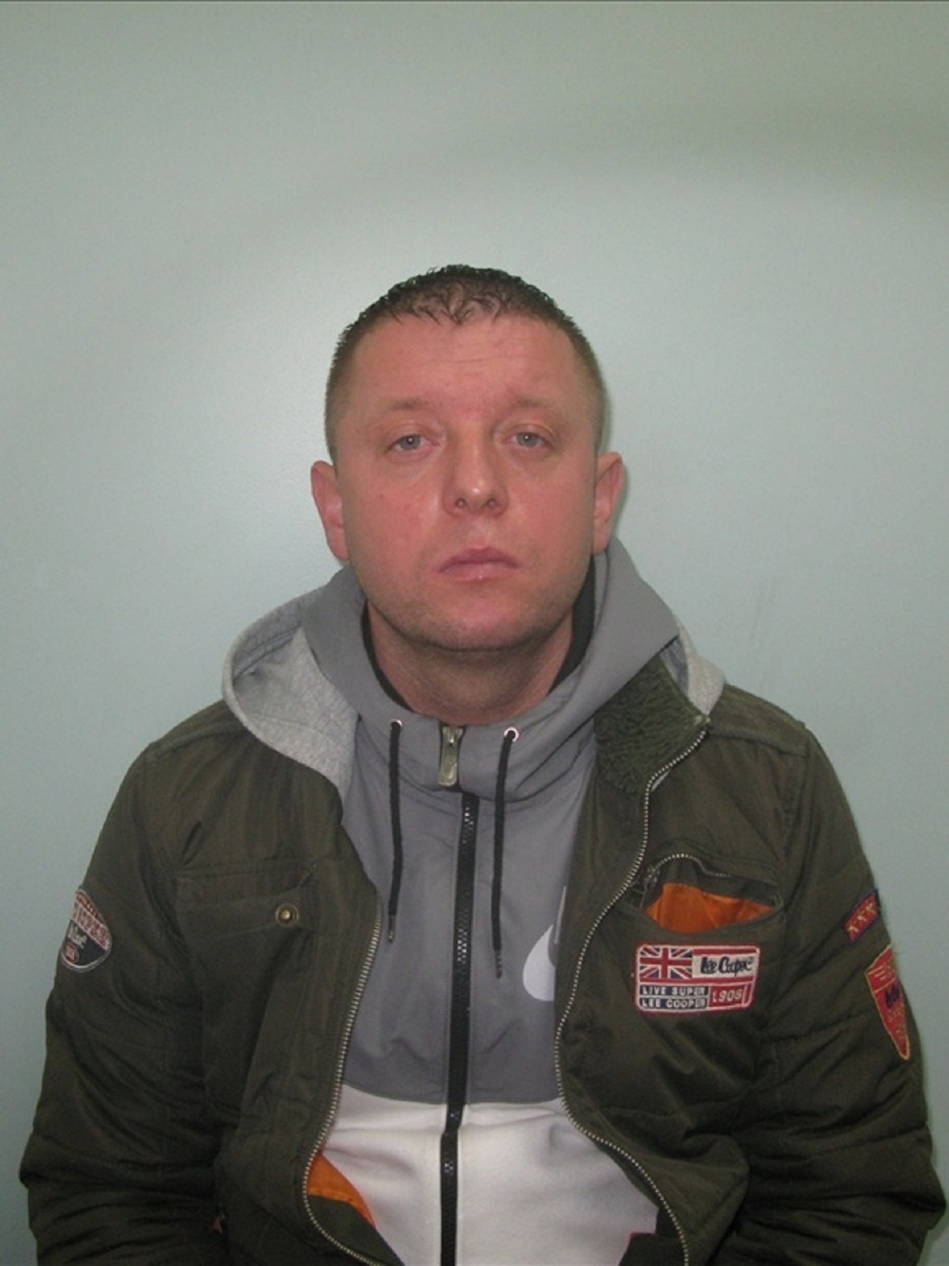 Krisztian Abel, a 33-year-old Hungarian national of Green Lane, Ilford acted as an enforcer.